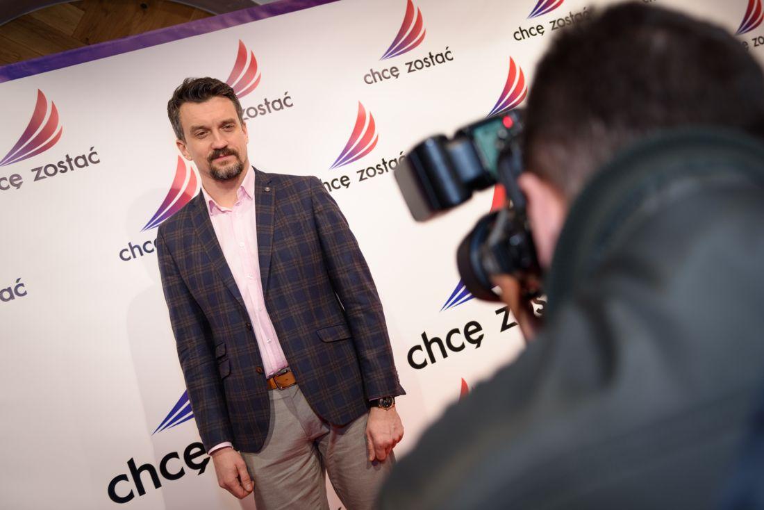 Organizacja eventów i konferencji w Gdyni, Gdańsku i Warszawie. Fundacja En Arche.